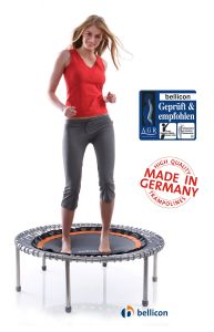 trampoline bellicon